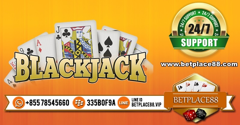 Game Blackjack Online Android